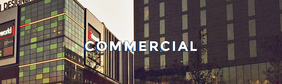 Commercial Building Services in Gloucester